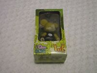 Toy2r Qee Key Chain Tower Records MCA Evil Ape