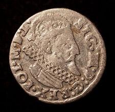 Polen, Sigismund III., 3 Gröscher 1624 Krakau