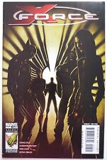 X-Force #7 (Nov 2008, Marvel) (C3216)