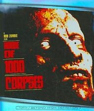 House of 1000 Corpses 0031398218180 With Karen Black Blu-ray Region a