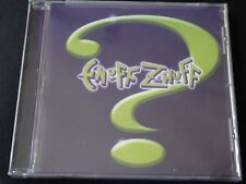 Enuff Z'Nuff - ? (SEALED NEW CD 2008) CHIP Z' NUFF DONNIE VIE VINCE NEIL BAND