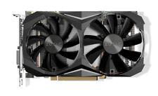 ZOTAC ZT-P10810G-10P GeForce GTX 1080 Ti Mini GeForce GTX 1080 Ti 11GB GDDR5X