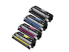 KIT 4 Toner Colore Compatibile per Xerox Phaser 6121 Phaser 6121MFP