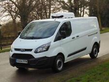 Transit Manual LWB Commercial Vans & Pickups