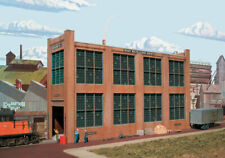 Walthers Cornerstone Ho Scale Building/Structure Kit Shop No.1 Background