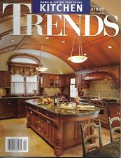 Kitchen Trends Magazine Traditional Contemporary Outdoor Entertaining Products