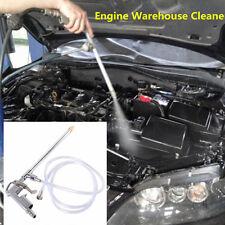 Car Engine Cleaner Washer Gun Air Pressure Spray Dust Oil Washer Tool NewDurable