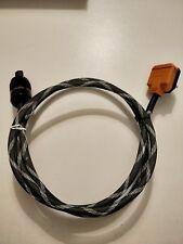 Pro-Ject conectarlo Audio Power Cable 2 M 200 cm Audiophile Hifi