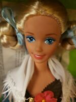 1994 ~ German Barbie Doll ~ Dolls of the World ☆ Special Edition ☆ Mattel #12698