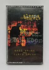 Neil Young and Crazy Horse Sleeps With Angels USA Reprise 9 45749-4