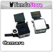 CAMARA trasera compatible iPhone 4 + flash flex reparación repuesto