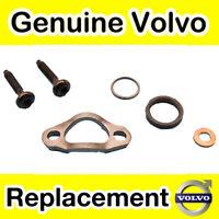 Genuine Volvo S80, S60 (01-05) (D5/2.4D) Diesel Injector Clamp Seal Kit