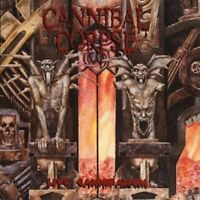 cannibal corpse - Live Cannibalism [CD]
