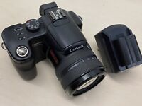 Panasonic Lumix DMC-FZ50 Professional 10.1MP 12x Leica Lens Digital Camera