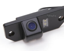 Car Reverse Rear Camera for Ford Focus Mondeo 2000 to 2007 C-Max 2007 to 2009