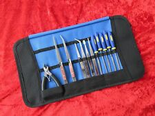 Craft Hobby herramientas Kit Airfix Modelador De Guerra del Ejército Modelo Ciudadela Pintor C/w Funda millones de EUR