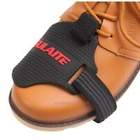 Motorcycle Gear Shifter Shoe Boots Protector Shift Sock Boot Cover Accessories