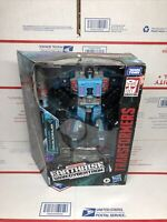 Transformers Earthrise War for Cybertron Trilogy DOUBLEDEALER Brand New
