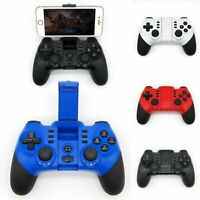 Bluetooth Wireless Controller Gamepad Joystick 2.4G Receiver For Android iPhone
