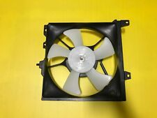 Nissan Sentra Radiator Cooling Fan Assembly 1991-1999