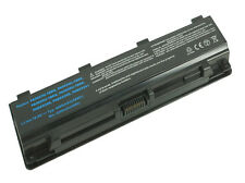 6 Cell New Battery for Toshiba Satellite Pro S850 Pro S870 R940 S800 Series