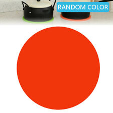 12'' Silicone Round Baking Mat Oven Microwave Pizza Pastry Sheet Pad  Kitchen US
