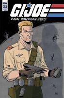 G.I. Joe: A Real American Hero #253  IDW 1ST PRINT Cover A