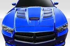 11-14 Dodge Charger Viper Look Duraflex Body Kit- Hood!!! 113005