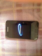 """Samsung Galaxy 16GB Nero * NOTE Sbloccato * N7000 5.3"""" pollici 2500mAh Smartphone"""