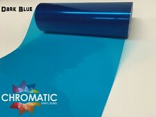 Vehicle Wrap Vinyl Sticker Film 59.8inch 【Matt Light Blue】1m 39.4in x1.52m