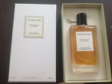 VAN CLEEF & ARPELS COLLECTION EXTROADINAIRE ROSE ROUGE  VINTAGE FRENCH PERFUME