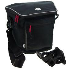 BELL Stowaway 500 Bicycle Handlebar Bag Bicycle Shopping Bag NEW