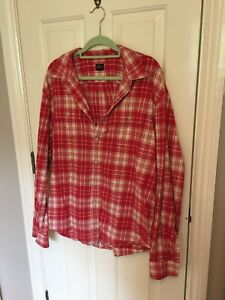 L.L Bean Men's Flannel Shirt XL - Good condition