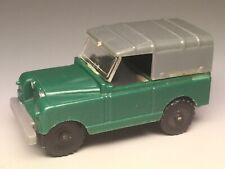 AUTOS: Wiking Kopie Land Rover (Dach mit 4 Streben)  - 1977 bis 1982