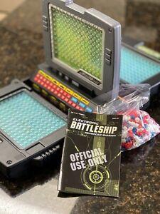 Hasbro Electronic Battleship Advanced Mission Game, 2005
