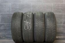 4 Pneus D'Hiver Roues D'Hiver Michelin 195 65 R15 91T Profile 75%