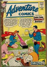 Adventure Comics #297 - Lana Lang, Superboy's Sister - 1962 (6.0) WH