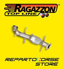 RAGAZZON CATALIZZATORE E TUBO SOST. FAP GR.N FIAT PUNTO EVO 1.6 10/09>54.0095.01