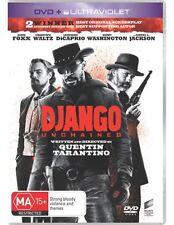 Django Unchained : NEW DVD