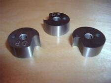 NEW REPLACEMENT CUTTERS / BLADES for DRILL PRESS SAFETY PLANER SAFE-T-PLANER
