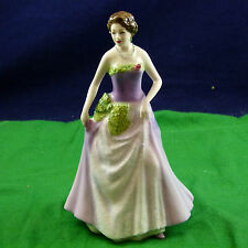 Stunning Royal Doulton 1997 Figurine of The Year Jessica HN.3850 P942 USC