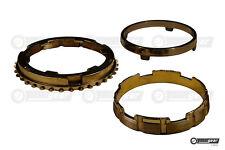 Ford Escort/Fiesta/Focus / Puma KA IB5 Getriebe 3-tlg. 1./2. synchro ring