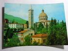 Cartolina Lizzano in Belvedere scorcio panoramico 1974 (ps406)