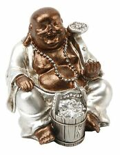 BUDDHA TREASURED TRINKET BOX, GIFT, ORNAMENT, COLLECTABLE