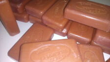JAMAICAN NATURALIZED CARBOLIC SOAPS FOR SALE-AVOIDING BUMPS&SPOTS (3) PER PACK