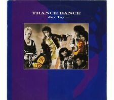 Trance Dance ‎– Joy Toy  -  Single 45 Giri
