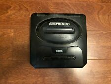 SEGA Genesis Game Console System *TESTED* with hookups & Controller