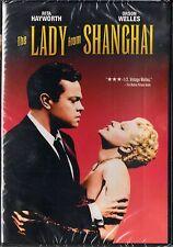 The Lady from Shanghai (DVD, 2000) Orson Welles, Rita Hayworth