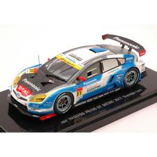 TOYOTA PRIUS N.31 SUPER GT300 2012 OKAYAMA TEST 1:43 Ebbro Auto Competizione