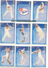 Set Cricket Trading Cards
